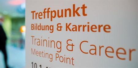Training & Career Meeting Point   FeuerTrutz